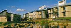 Albury-Wodonga Campus