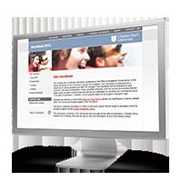 CSU Handbook Online