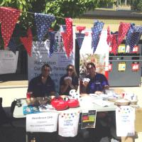 The Leisure Company - Charity Fund Raising