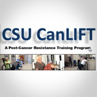 CanLIFT - Resistance Training for Post Cancer Survivors