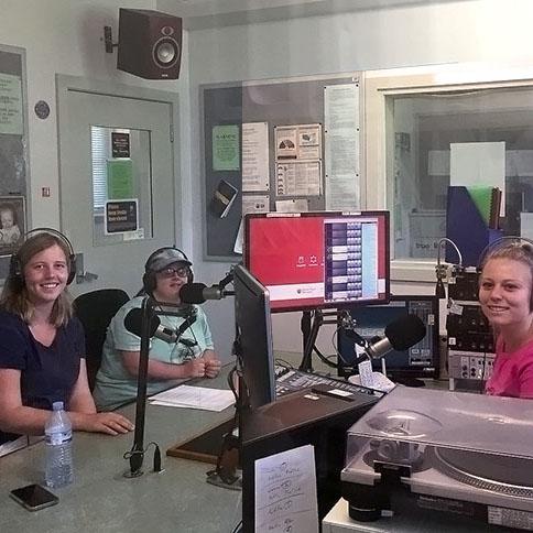 Community Radio a Regional Voice