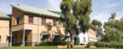 Wagga Wagga Campus