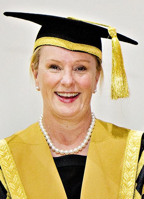 Dr Michele Allan